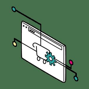 GetYourBill per ecommerce - integrazione personalizzata