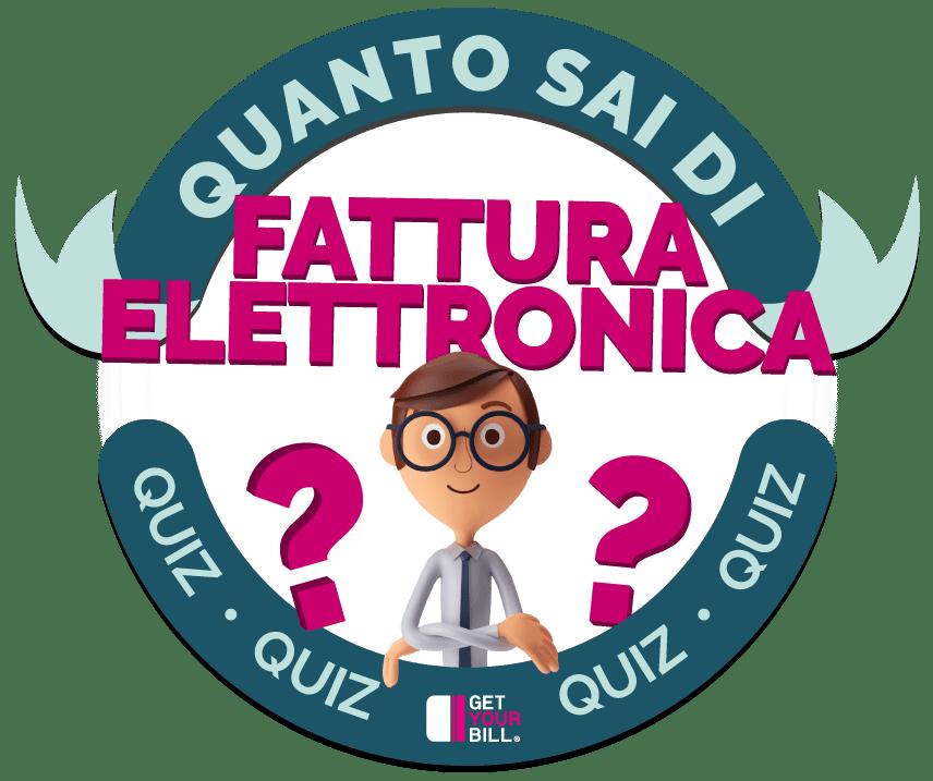 Quiz sulla fatturazione elettronica