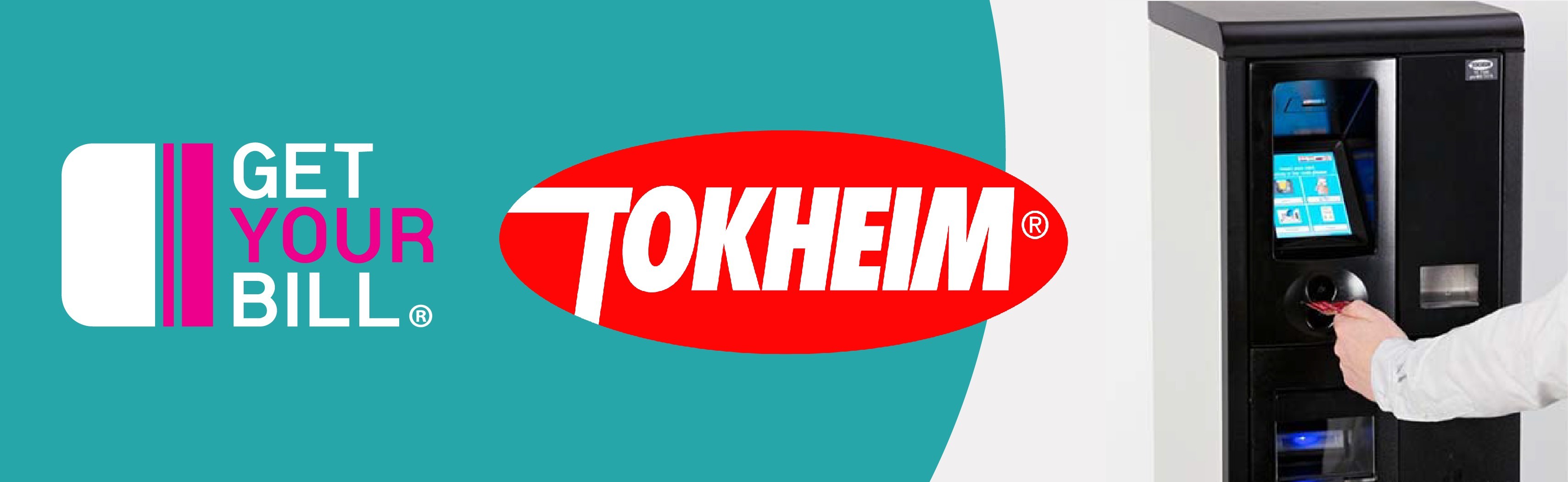 Tokheim e GetYourBill - News