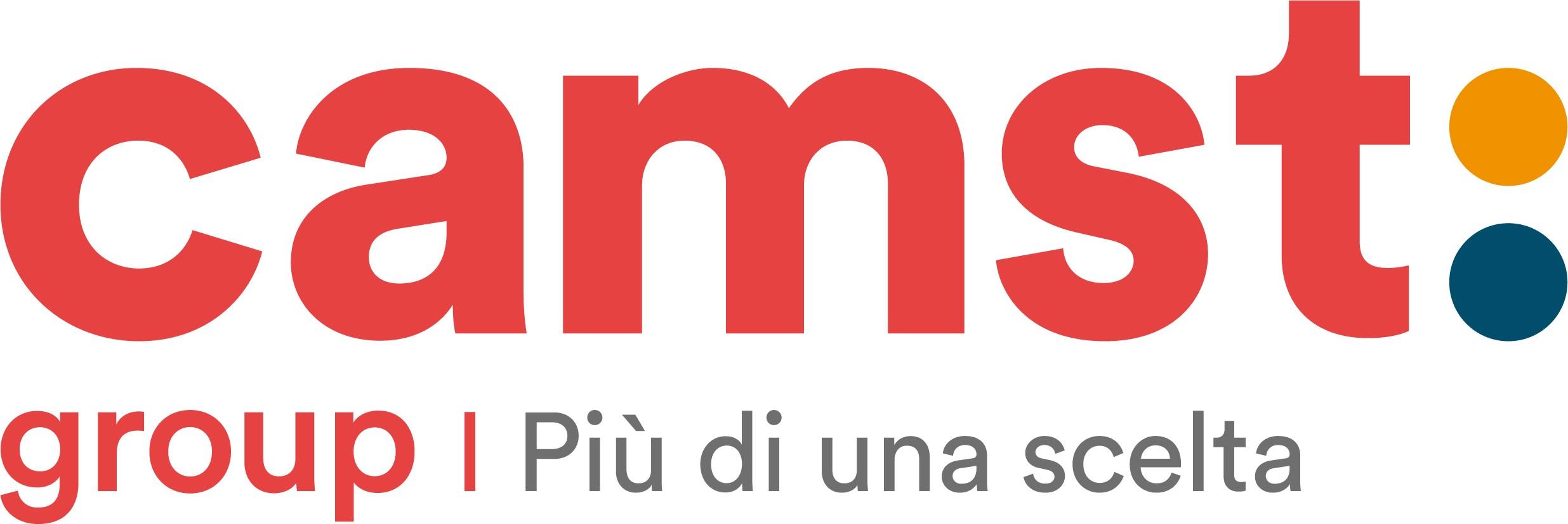 Logo Camst Group - Più di una scelta