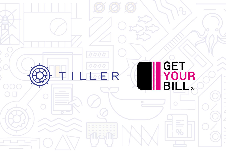 Tiller e GetYourBill: gestisci il tuo locale ed emetti fattura anche da iPad