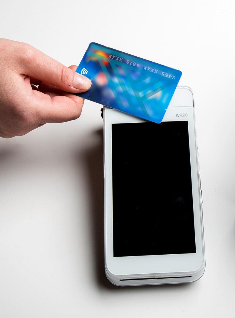 GetYourBill su POS per la risocssione dei pagamenti elettronici