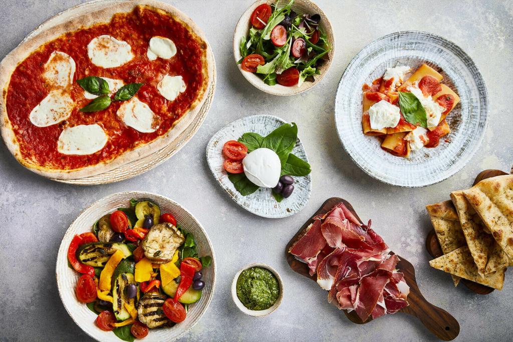 Obicà, prodotti di Mozzarella di Bufala Campana DOP per portare l'eccellenza della gastronomia italiana nel mondo