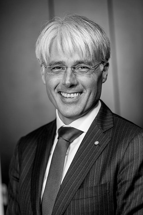 Robert Braga. Dottore Commercialista