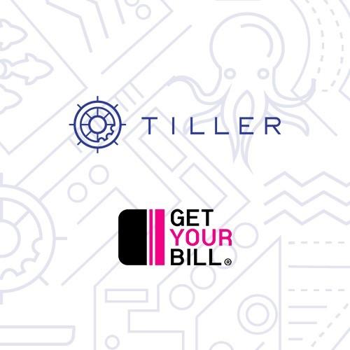 Tiller in partnership con GetYourBill per l'emissione della fattura elettronica su iPad