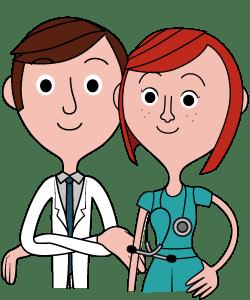 Chi usa GetYourBill? Medici, ottici e professionisti dell'area sanitaria